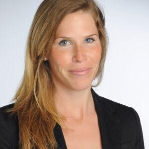 Portrait Antonia Gabriel