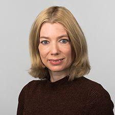Portrait Astrid Olivia Reul