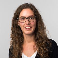 Portrait Lorena Sabbatini