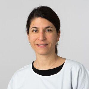 Portrait Jasmin Wani