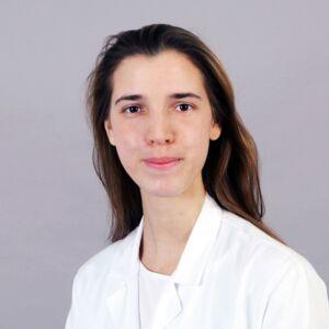 Portrait Elisa Colombo