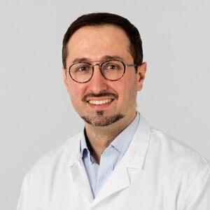 Portrait Jawid Madjidyar