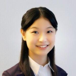 Portrait Jingjing Jiang