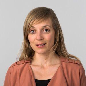 Portrait Manuela Oehler MSc