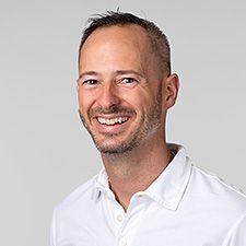 Portrait Martin Schläpfer