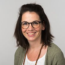 Portrait Nadja Kollwitz