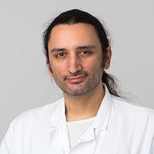 Portrait Panagiotis Balermpas