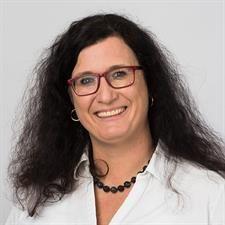 Portrait Stefanie Schiess