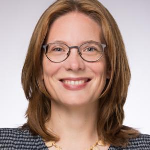 Portrait Susanne Bauer