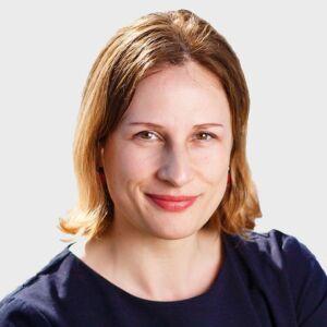 Portrait Amanda Van Vegten