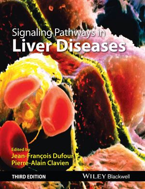 Buch Cover Liver Diseases