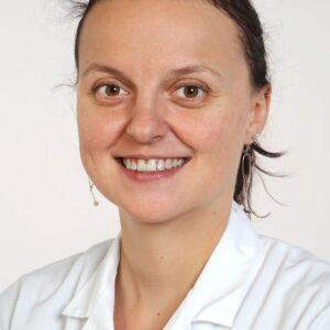 Portrait Ewa Dudkiewicz