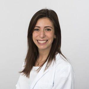Portrait Giulia Facino