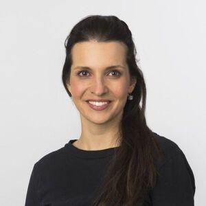Portrait Stefanie Geiger