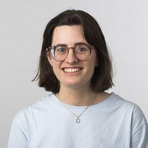 Portrait Sanne Hertegonne