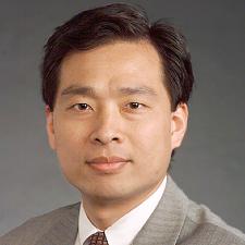 Portrait Wei Lang