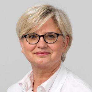 Martina Kleber