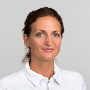 Portrait Cordula Meyer zu Schwabedissen