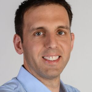 Portrait Michael Huber