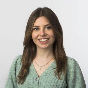 Portrait Elena Parietti