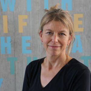 Portrait Christiane Meier