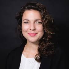 Portrait Stephanie Gängler