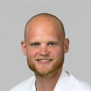 Portrait Tadeusz Brunn