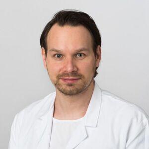 Portrait Daniel Kronenberg