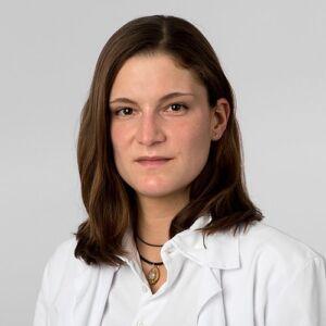 Portrait Magdalena Cholubek