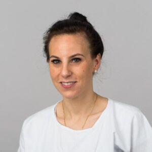 Portrait Sandra Esther Guzzella