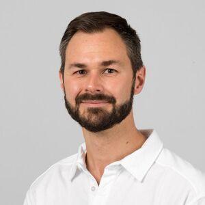 Portrait Marius Schlienger