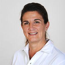 Portrait Yvonne Di Marzio-Gadomski