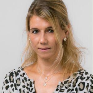Portrait Petra Küttel
