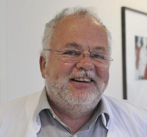 Portrait Ernst Holler