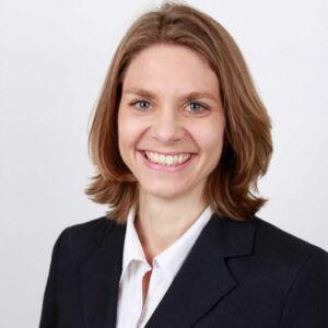 Portrait Tanja Restin