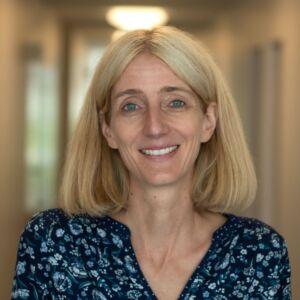 Portrait Miriam Wanner