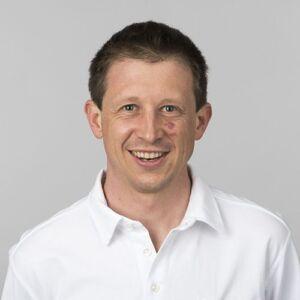 Portrait Stefan Zechmann