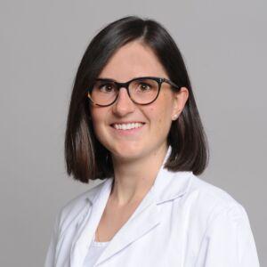 Portrait Laura Hasler
