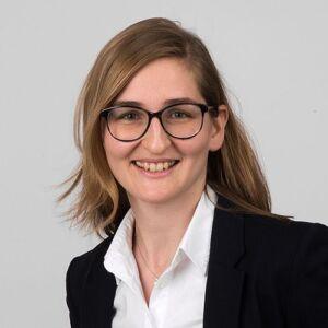 Portrait Stephanie Kocher