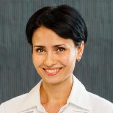 Portrait Yulia Valko