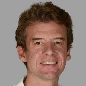 Portrait Eugen Bersuch