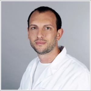 Portrait Enrico Binaghi