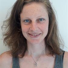 Portrait Miranda Houtman