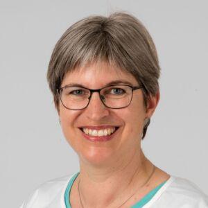Portrait Susanne Keller
