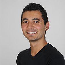 Portrait Murat Aykut