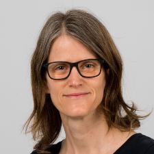 Portrait Anja Kauf