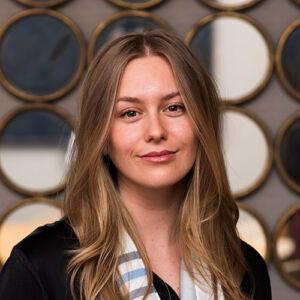 Portrait Antonina Maltseva