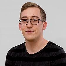Portrait Matthias Brunner