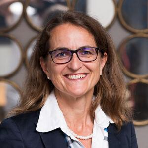 Portrait Claudia Schuler