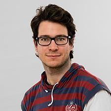 Portrait Stefan Dudli